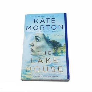 The Lake House Book